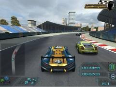 3д гонки жажда скорости