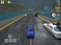Смертельное шоссе