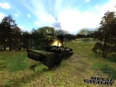 3д стрелялки танки