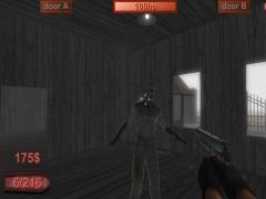 3д стрелялки зомби нашествие