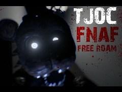 Tjoc r free roam alpha