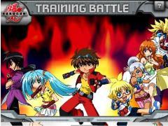 Тренинг боя