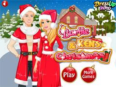 Рождество с Кеном