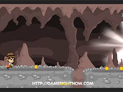 Пещерные сокровища