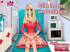 Больница: скорая помощь