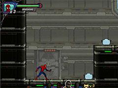 Железный Человек паук