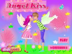Друзья ангелов поцелуи