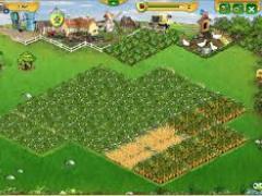 Симулятор фермы 2017