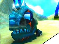 Fish Io подводная схватка