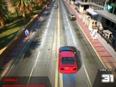 Красный гонщик 4