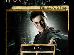 Гарри Поттер орден феникса