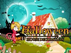 Хэллоуин Украшаем дом