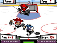 Жестокий спорт