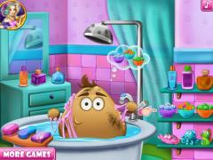 Мыть Поу