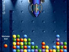 Кликер шариков