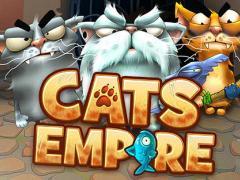 Империя котов