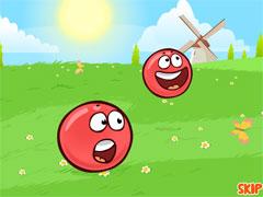 Красный шар 4