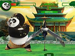 Кунг фу панда ответственный бой
