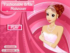 Свадебный make up
