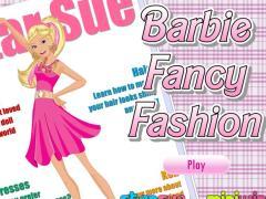 Мода от Барби