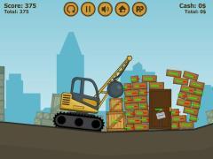 Разрушения городов