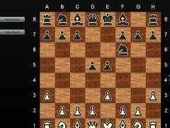 Симулятор шахмат