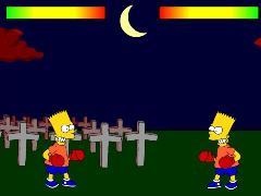 Симпсоны на двоих