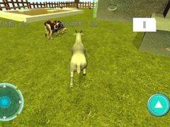 Симулятор козла: зомби