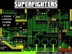 Супер бойцы 2