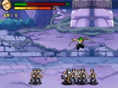 Супер бойцы делюкс