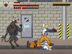 Супер бойцы ультимейт