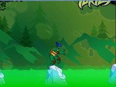 Марио: черепашка ниндзя