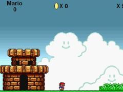 Марио: портал