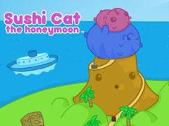 Суши кот 4