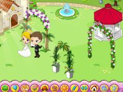 Свадьба моей мечты