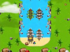 Таонга пиратская бухта