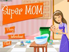 Уход за малышами идеальная мама