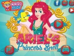 Зелье принцессы