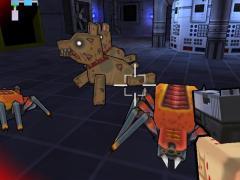 Смертельная Схватка с Зомби в 3D
