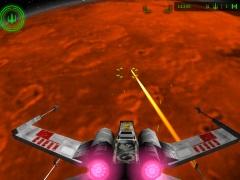 Звездные войны батлфронт